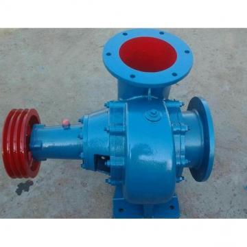 Vickers PV032R1K1T1NMFW4545 Piston Pump PV Series