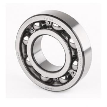 FAG 6206-Z-THB  Single Row Ball Bearings