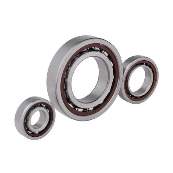 FAG NU314-E-TVP2-C3  Cylindrical Roller Bearings #2 image