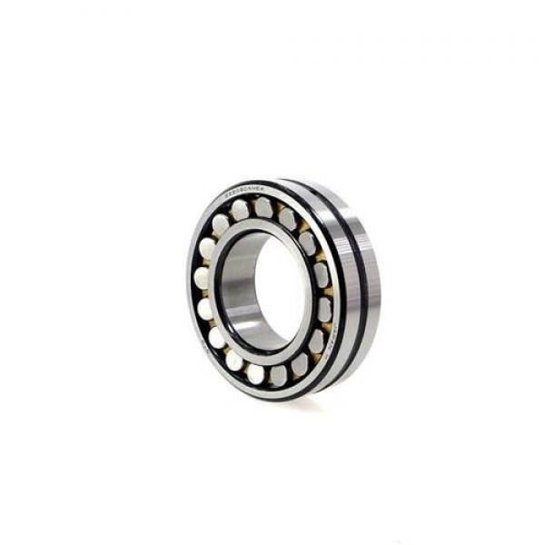 FAG N319-E-M1-C3  Cylindrical Roller Bearings #1 image