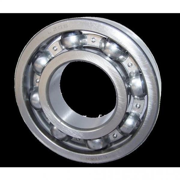 SKF W 608-2RS1/VT378  Single Row Ball Bearings #1 image