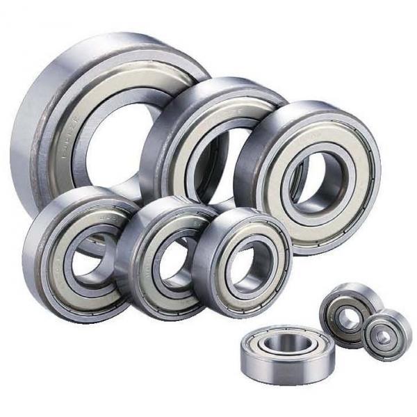 FAG NU314-E-TVP2-C3  Cylindrical Roller Bearings #1 image