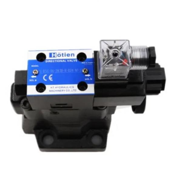 Vickers 4535V60A30 86CC22R Vane Pump #1 image