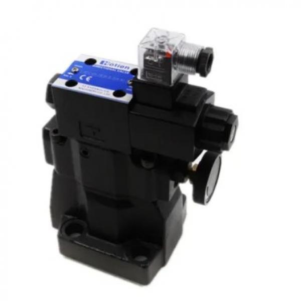 Vickers PV032R1K1T1NELD4545 Piston Pump PV Series #2 image