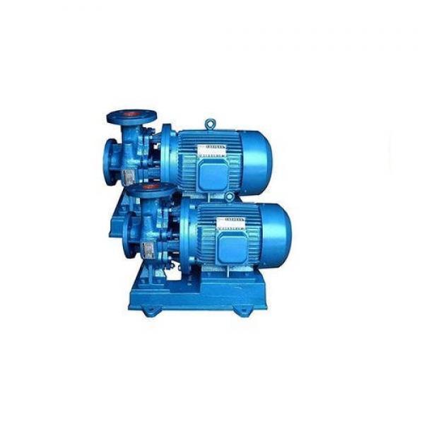 Vickers 4535V50A30 86AD22R Vane Pump #1 image