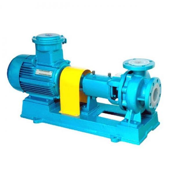 Vickers PV032R1K1T1NELD4545 Piston Pump PV Series #1 image