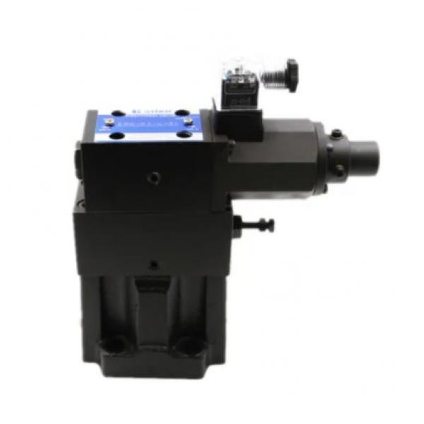 Vickers 4535V60A25 1DD22L Vane Pump #2 image