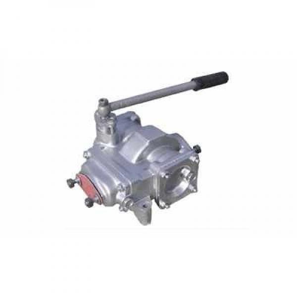 Vickers PV032R1K1AYNUPG+PGP511B0110CA1 Piston Pump PV Series #1 image