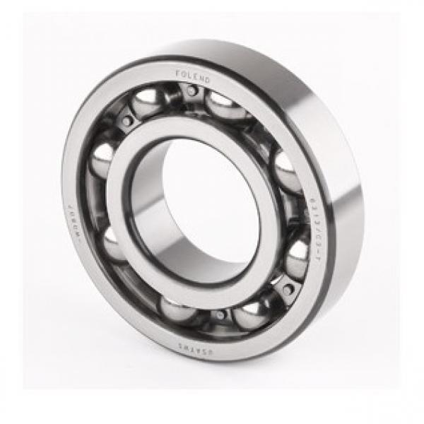 SKF W 608-2RS1/VT378  Single Row Ball Bearings #2 image
